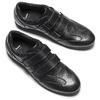 Men's shoes bata, Noir, 844-6729 - 19
