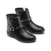 Women's shoes bata, Noir, 591-6112 - 16