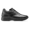 Men's shoes bata, Noir, 844-6325 - 26