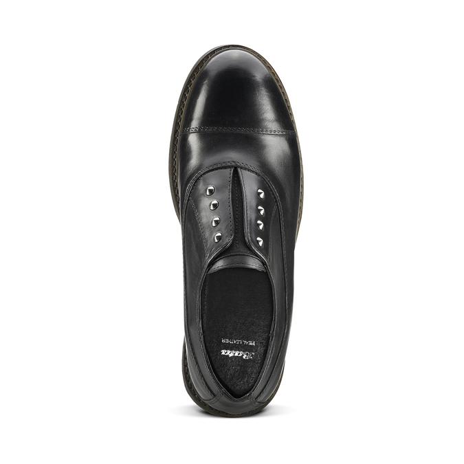 Chaussures Femme bata, Noir, 514-6248 - 15