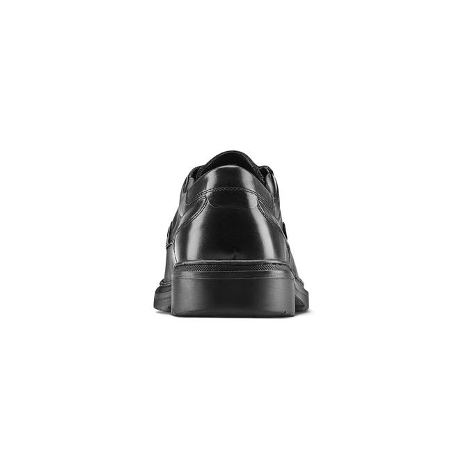 Men's shoes, Noir, 844-6734 - 16