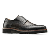 Men's shoes bata-the-shoemaker, Noir, 824-6186 - 13