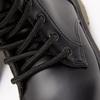 Childrens shoes mini-b, Noir, 291-6407 - 16
