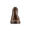 Men's shoes bata, Brun, 894-4736 - 15