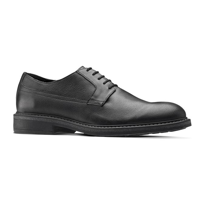 Men's shoes bata, Noir, 824-6159 - 13