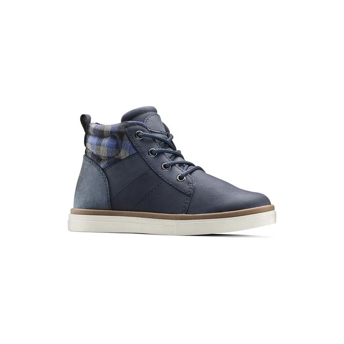 Childrens shoes mini-b, Bleu, 291-9172 - 13