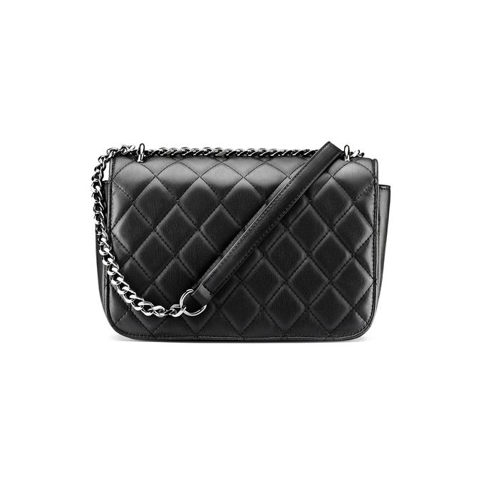 Bag bata, Noir, 961-6141 - 26