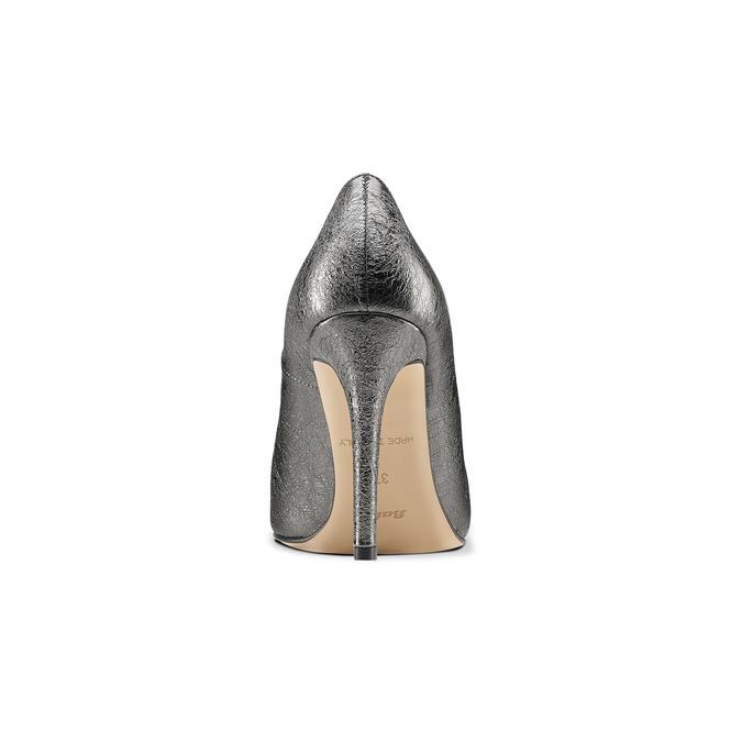 Women's shoes insolia, Gris, 724-2111 - 16