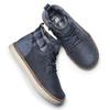 Childrens shoes mini-b, Bleu, 291-9172 - 19