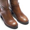 Chaussures Femme bata, Brun, 694-3361 - 15
