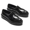 Women's shoes bata, Noir, 514-6398 - 19