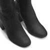 Women's shoes bata, Noir, 799-6661 - 15