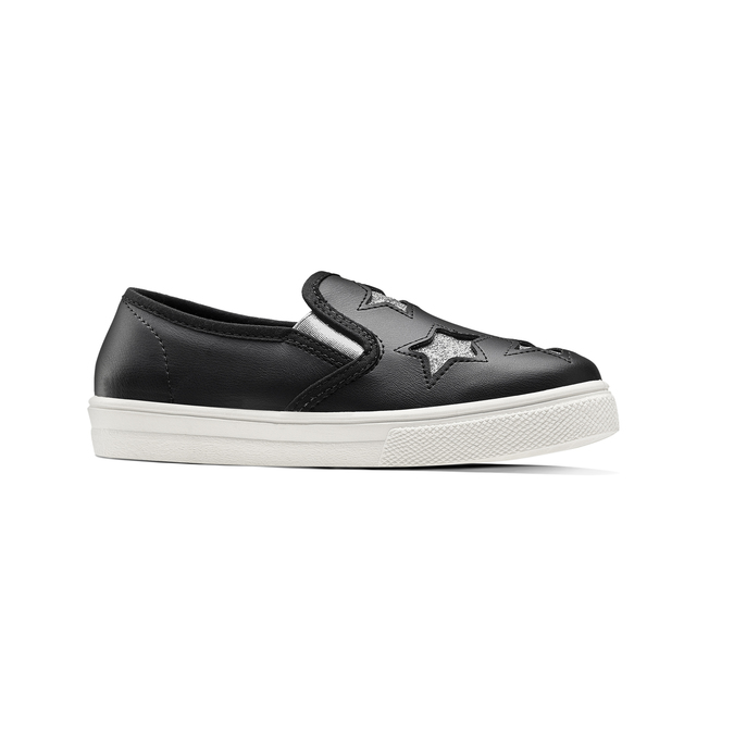 Childrens shoes north-star, Noir, 324-6274 - 13
