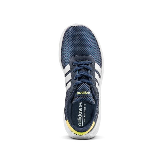Childrens shoes adidas, Bleu, 309-9288 - 15