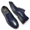 Men's shoes bata, Bleu, 824-9157 - 19