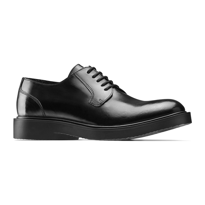 Men's shoes bata, Noir, 824-6157 - 13