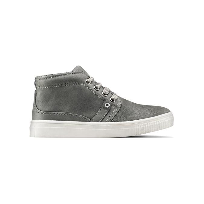 Childrens shoes mini-b, Gris, 311-2279 - 26