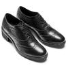 Women's shoes bata, Noir, 524-6653 - 19