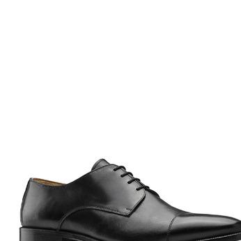 Men's shoes bata-the-shoemaker, Noir, 824-6184 - 13