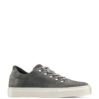 Men's shoes north-star, Gris, 843-2736 - 13