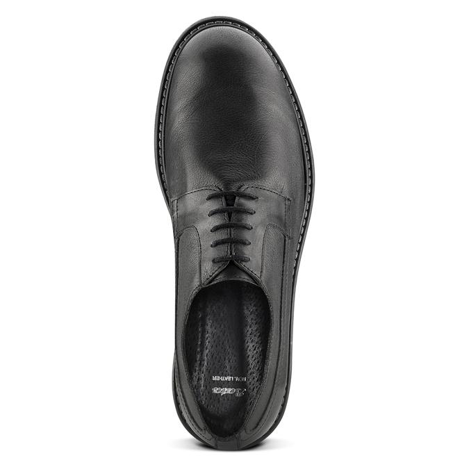 Men's shoes bata, Noir, 824-6159 - 15
