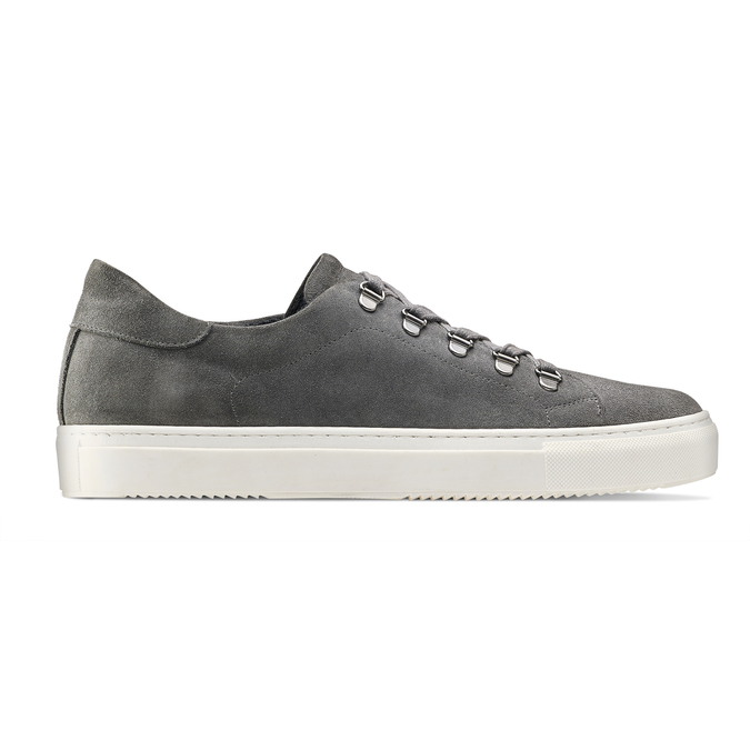Men's shoes north-star, Gris, 843-2736 - 26