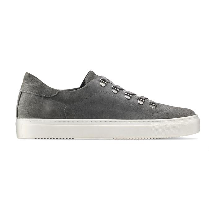 Men's shoes north-star, Gris, 843-2736 - 26