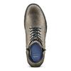 Men's shoes bata, Gris, 894-2719 - 15