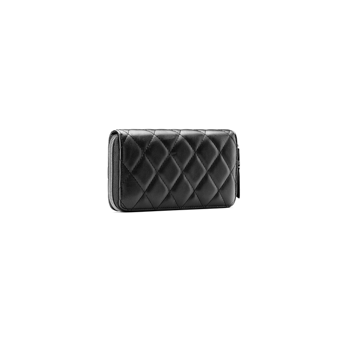 Accessory bata, Noir, 941-6155 - 13