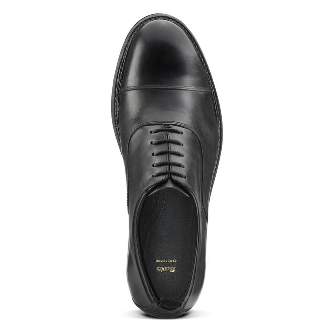 Men's shoes bata, Noir, 824-6176 - 15