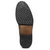 Men's shoes bata, Noir, 824-6997 - 17