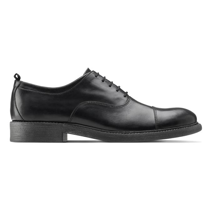 Men's shoes bata, Noir, 824-6176 - 26