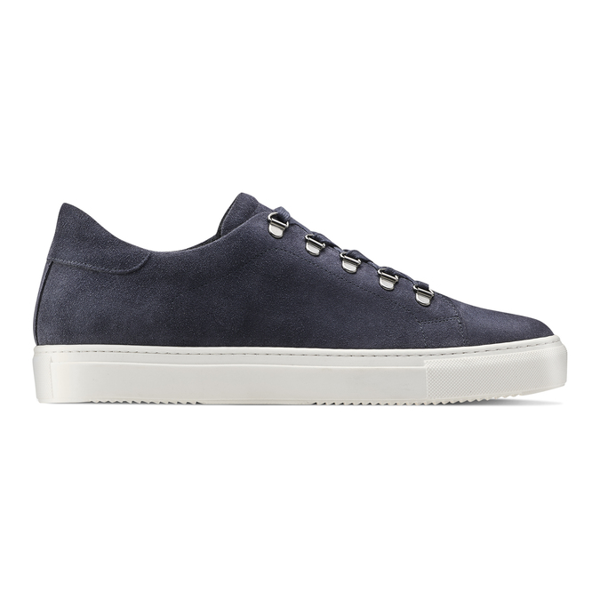 Men's shoes north-star, Bleu, 843-9736 - 26