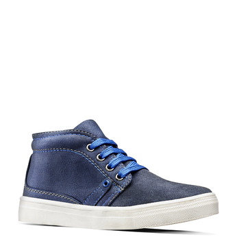 Childrens shoes mini-b, Bleu, 311-9279 - 13