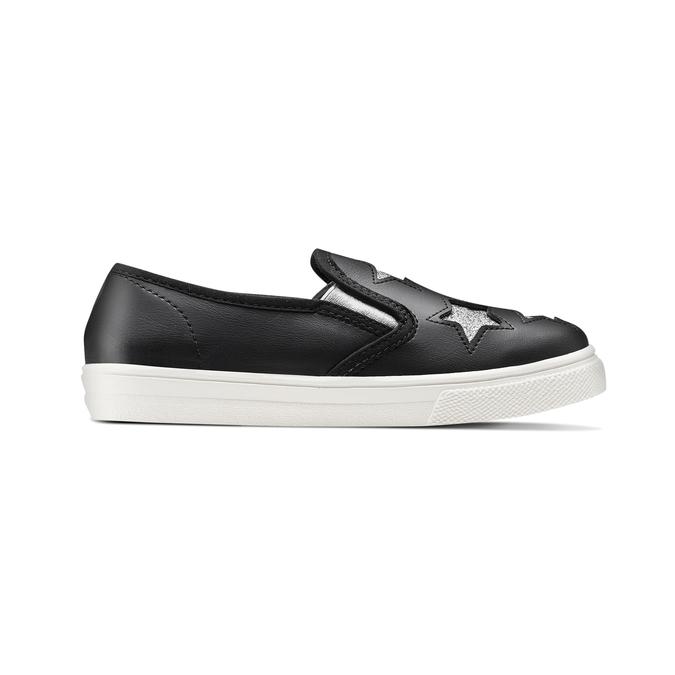 Childrens shoes north-star, Noir, 324-6274 - 26
