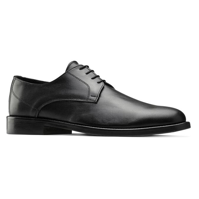 Men's shoes bata, Noir, 824-6997 - 13