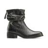 Women's shoes bata, Gris, 594-2102 - 13
