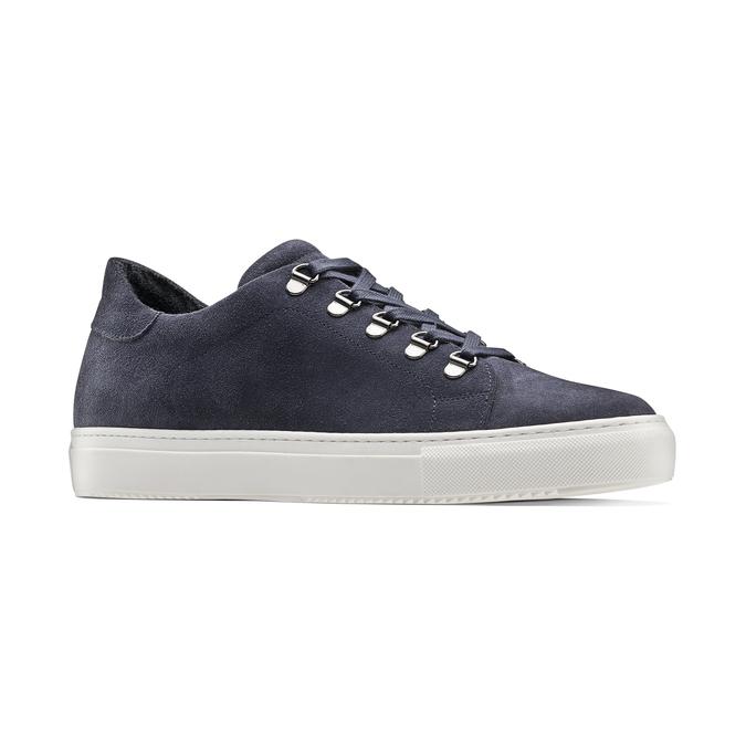 Men's shoes north-star, Bleu, 843-9736 - 13