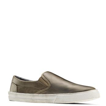 Men's shoes north-star, Gris, 831-2111 - 13