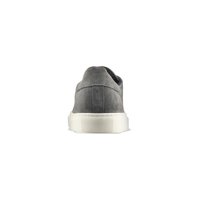 Men's shoes north-star, Gris, 843-2736 - 16