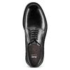 Men's shoes bata, Noir, 824-6157 - 15