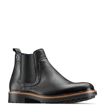 Men's shoes bata, Noir, 894-6736 - 13