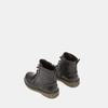 Childrens shoes mini-b, Noir, 291-6407 - 15