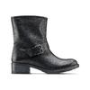 Women's shoes bata, Noir, 694-6420 - 26