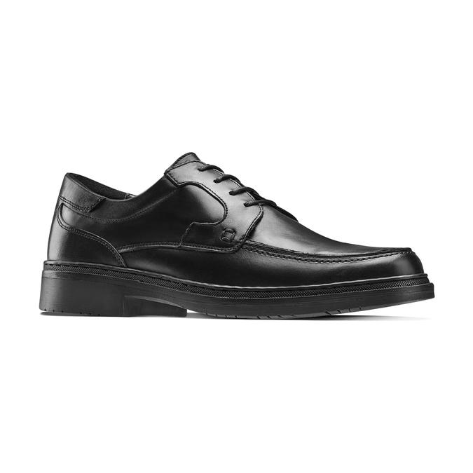 Men's shoes, Noir, 844-6734 - 13