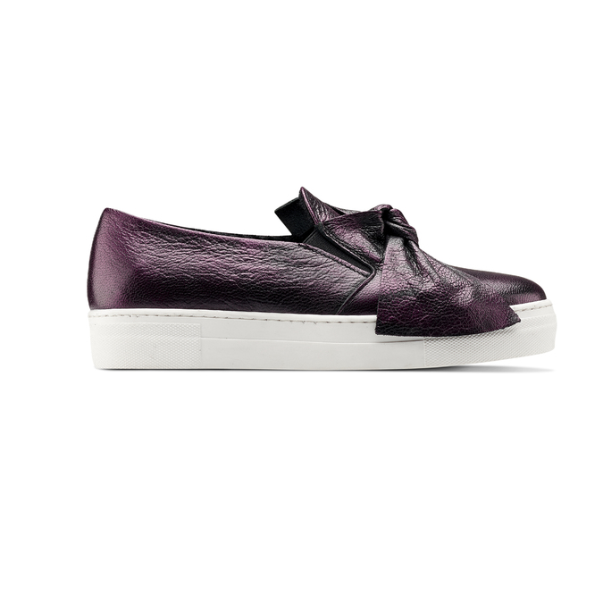 Women's shoes north-star, Rouge, 514-5265 - 26