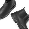 Childrens shoes mini-b, Noir, 396-6422 - 19
