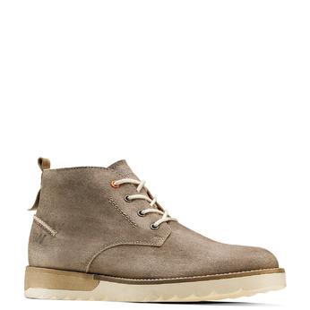 Men's shoes weinbrenner, Brun, 896-3452 - 13