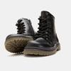 Childrens shoes mini-b, Noir, 291-6407 - 17