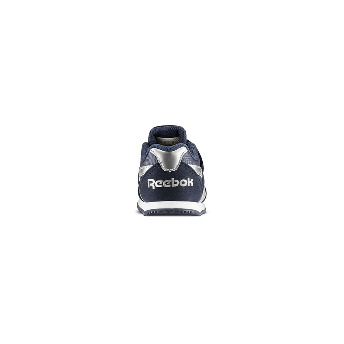Childrens shoes reebok, Bleu, 109-9186 - 16